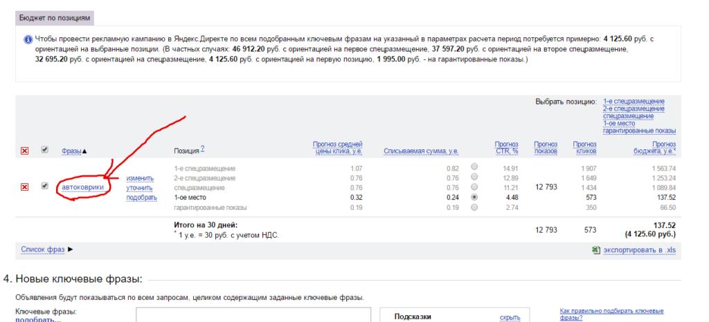 Мониторинг конкурентов в яндекс директ бесплатная реклама на сайтах строительной тематики